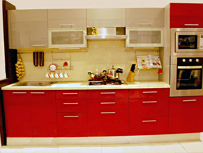 Kitchen Gallery Cabinetry Velbros Modular Kitchens